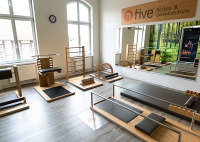 Villa Vital Rücken & Gelenke 3